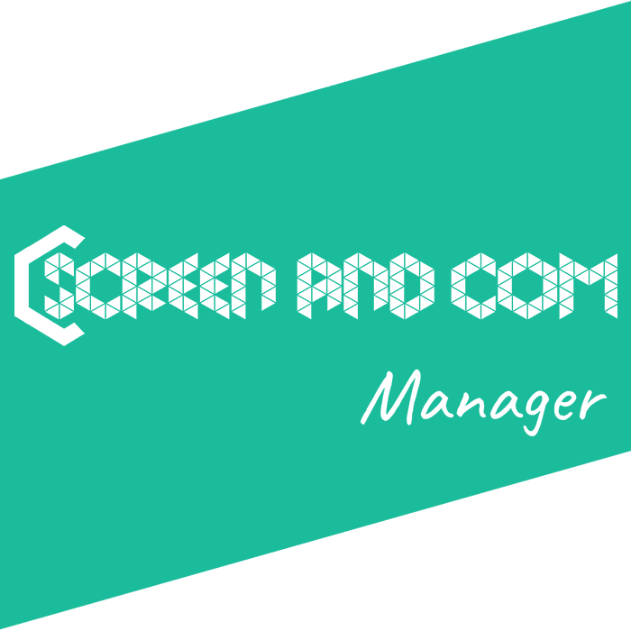 ScreenAndCom Manager